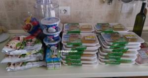 spesa amadori galbani bonduelle valfrutta