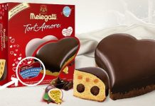 tortamore melegatti