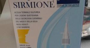 acqua di sirmione