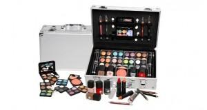 cosmetici schmink-koffer