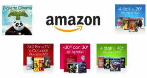 amazon DVD Blu-Ray