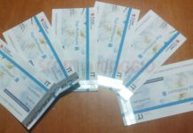 buoni spesa ticket compliments