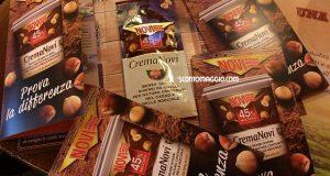 campioni omaggio crema novi