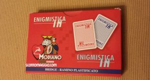 carte modiano enigmisticain