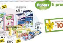 huggies ti premia 10 euro fb
