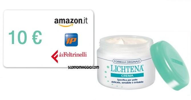 lichtena-shopping-card