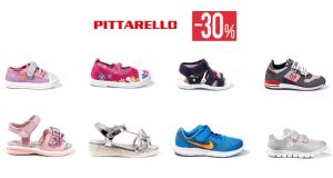 coupon pittarello bambino 30