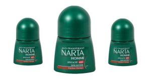 deodoranti narta rollon