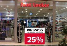 foot locker 25
