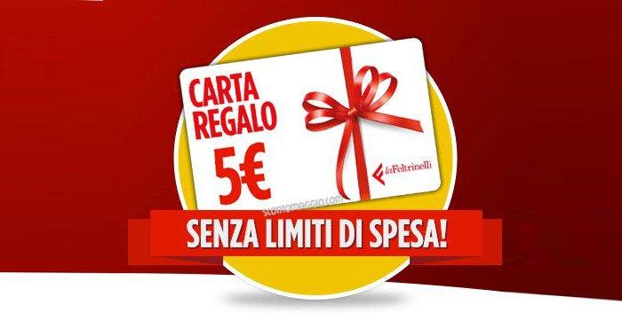 BUONO SCONTO BOTTEGA VERDE 5 EURO NOVEMBRE 107