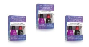 orly color ampd