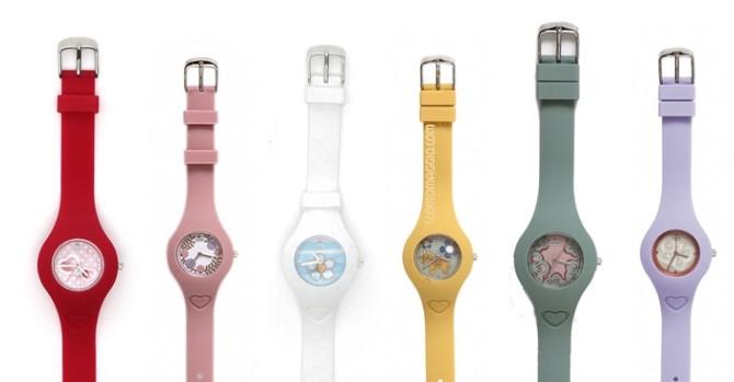 Thun tempo di estate vinci gratis 105 orologi for Orologi da parete thun 2016