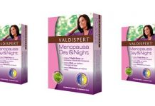 valdispert menopausa