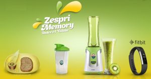 zespri memory