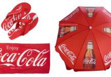 coca cola gadgets