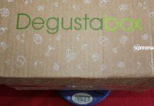 degustabox peso