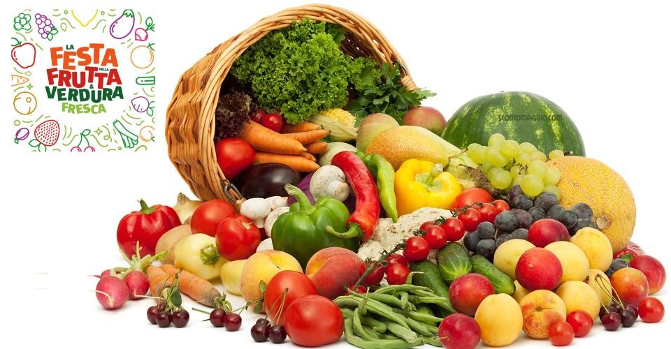 Super Nutritevi dei colori della vita: la Festa della Frutta e Verdura  GJ65