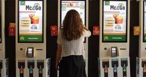 McDonald's Mc & Go