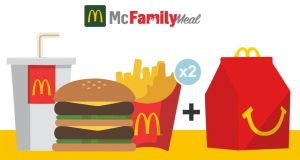 mcfamily meal