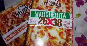 pizza gran pizzeria