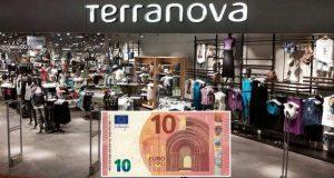 terranova 10 euro