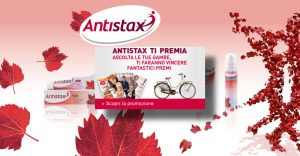Concorso Antistax
