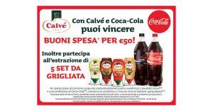 Grigliata Coca-Cola