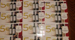 buoni spesa vino corvo