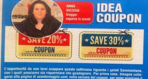 idea coupon fb