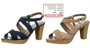 sandali alta calidad