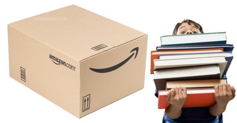 Amazon 15 e lode risparmia il 15 sui libri scolastici for Codice promozionale amazon libri scolastici