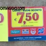buoni sconto ace infasil pampers lines