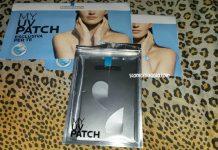 my uv patch