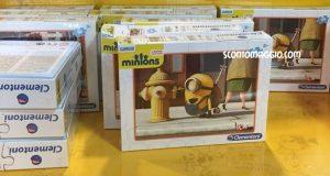 puzzle minions cucciolone fb
