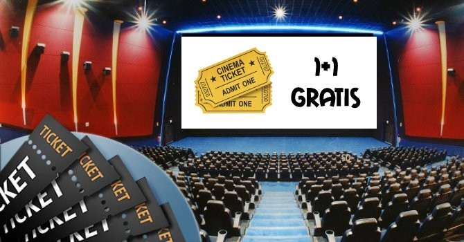 Con McDonald's ti gusti il 2x1 al cinema - MovieDigger