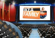 IKEA Family The Space Uci Cinemas