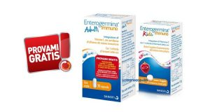 Enterogermina Immuno Provami Gratis