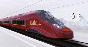Italo Treno 5 euro