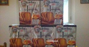 Mulino Bianco Fette Biscottate Le Integrali