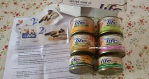 ricette life cat natural
