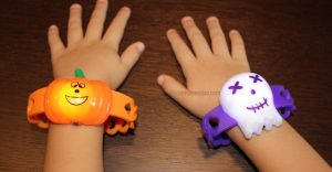 braccialetti Halloween