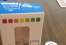carica batterie Eurospin