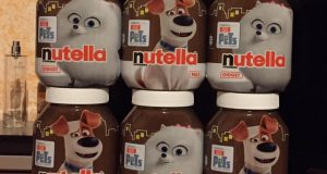 Nutella Pets