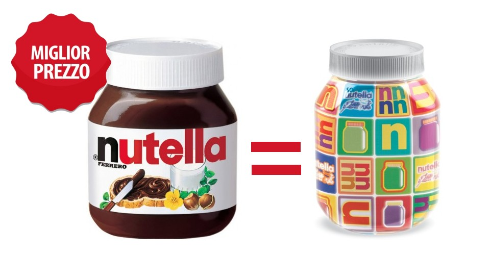 Nutella Sottocosto O In Offerta I Supermercati Dove Costa Meno
