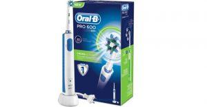 Oral-B Pro 600