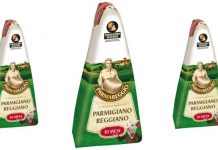 Parmareggio Parmigiano Reggiano 30 mesi