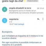 Amadori Provami Gratis email