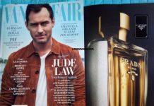 Vanity Fair - campione omaggio Prada