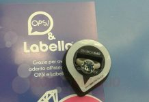 Anello OPS Rock Labello