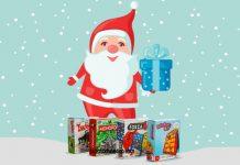 Babbo Natale Hasbro
